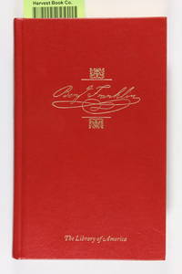 Autobiography, Poor Richard, and Later Writings (Library of America) by Franklin, Benjamin;  J. A. Leo Lemay (Editor) - 1997