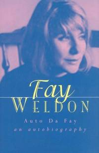 Auto Da Fay: An Autobiography