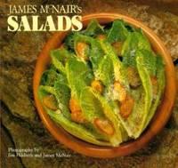 image of James McNair's Salads