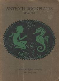 Antioch Bookplates - Book '34 [cover title]