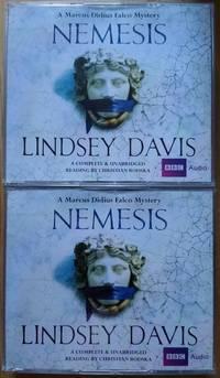 image of Nemesis: An Unabridged Marcus Didius Falco Mystery