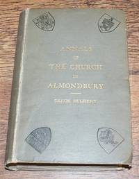 Annals of the Church of Almondbury, Yorkshire