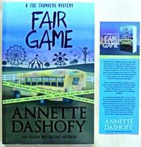 Fair Game: A Zoe Chambers Mystery