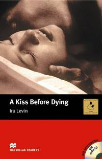 image of Macmillan Readers Kiss Before Dying A Intermediate Pack