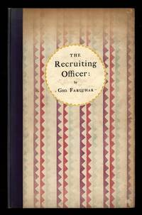 image of The Recruiting Officer: A Comedy