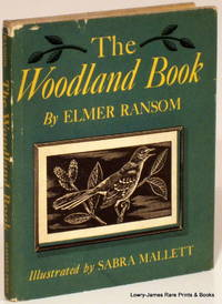 The Woodland Book.