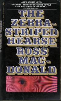 image of The Zebra-Striped Hearse