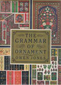 image of Grammar of Ornament: A Monumental Work of Art