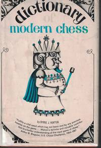 image of Dictionary Of Modern Chess