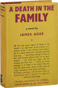 image of A Death in the Family (First UK Edition)