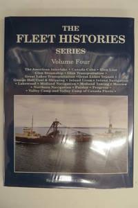 image of The Fleet Histories Series Volume Four: The Five Fleets of James A. Paisley & Fourteen Fleets of James Playfair