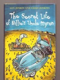 image of THE SECRET LIFE OF BILLIE'S UNCLE MYRON