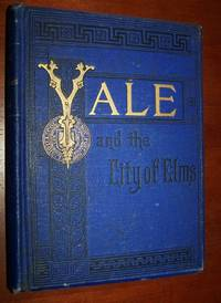 "image of YALE AND ""THE CITY OF ELMS"""