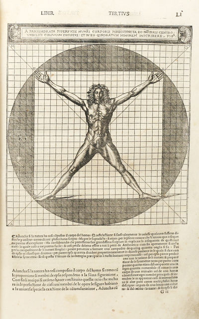Como: Gottardo de Ponte, 1521. 1st Edition. Hardcover. Very Good. FIRST EDITION IN A MODERN LANGUAGE...