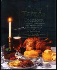 City Tavern Cookbook