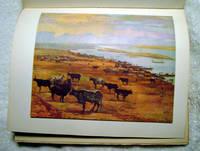 Paysages Africains: Tchad, Tibesti, Fezzan, Borkou