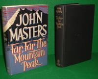 image of FAR, FAR THE MOUNTAIN PEAK  Book Society Fiction Choice