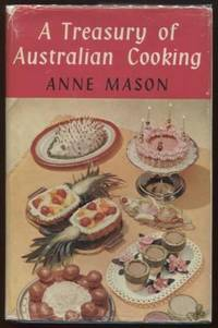 A TREASURY OF AUSTRALIAN COOKING