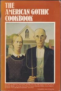 image of American Gothic Cookbook