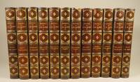 The Novels, Tales, and Sketches of J. M. Barrie (12 Volumes - Complete)