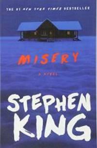 image of Misery: A Novel