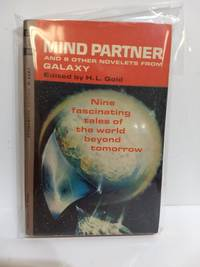 Mind Partner and 8 other Novelets from Galaxy