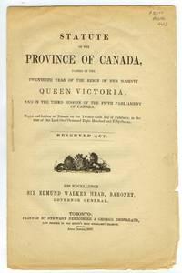 An Act to incorporate the International Bridge Company, Niagara