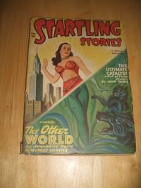 image of Startling Stories for November 1949