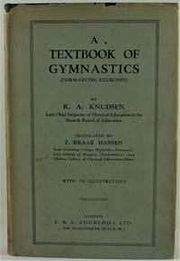 image of A Textbook of Gymnastics (form-giving exercises) 1st Edition