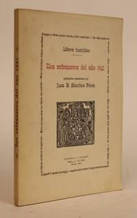 image of Libros Humildes: Dos Refraneros Del Año 1541