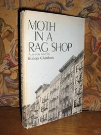 Moth In A Rag Shop