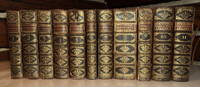 THE PHILOSOPHICAL TRANSACTIONS AND COLLECTIONS, [FROM THE YEAR 1665, TO THE YEAR 1750] ABRIDGED AND DISPOS'D UNDER GENERAL HEADS. (A complete set of first editions contemporaneously bound in 11 volumes).
