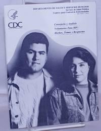 image of Consejería y Análisis Voluntarios Para HIV: hechos, temas y respuetas [brochure]