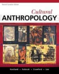 image of Cultural Anthropology