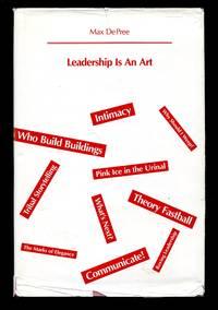 image of Leadership Is an Art