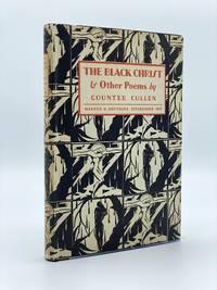 image of The Black Christ