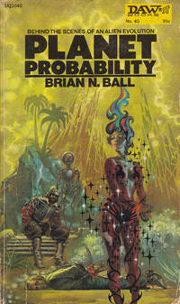 image of Planet Probability