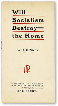 Will Socialism Destroy the Home