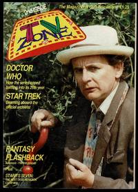 TV Zone Magazine 2nd Issue