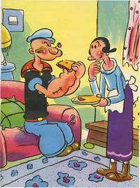 POPEYE AND HIS FRIENDS