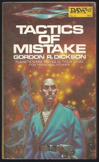 The Tactics Of Mistake