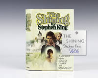 collectible copy of The Shining