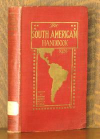 THE SOUTH AMERICAN HANDBOOK 1926