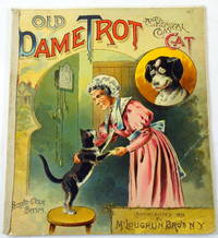 Old Dame Trot and Her Comical Cat. Santa Claus Series
