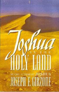 Joshua in the Holy Land : Large Print Edition