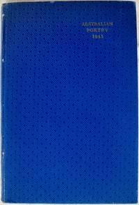 AUSTRALIAN POETRY 1941