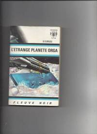 L'etrange planete orga