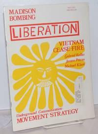 image of Liberation. Vol. 17, No. 9  (May 1973)