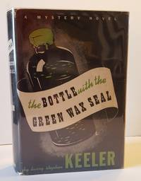 The Bottle With the Green Wax Seal