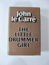 a review of john le carres the little drummer girl The little drummer girl by john le carré,  john le carre was born in 1931 his third novel, the spy who came in from the cold, secured him a worldwide reputation.